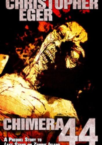 Okładka książki Chimera 44