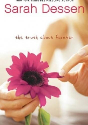 Okładka książki The Truth About Forever