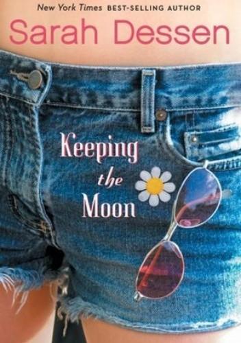 Okładka książki Keeping the Moon