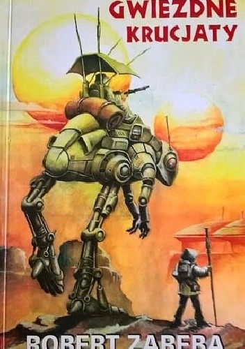 Okładka książki Gwiezdne krucjaty