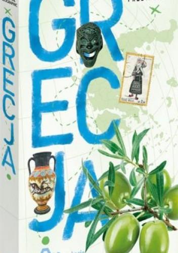 Okładka książki Grecja. Wakacje na walizkach