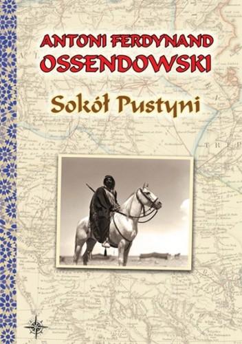 Okładka książki Sokół Pustyni