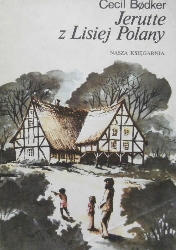 Okładka książki Jerutte z Lisiej Polany