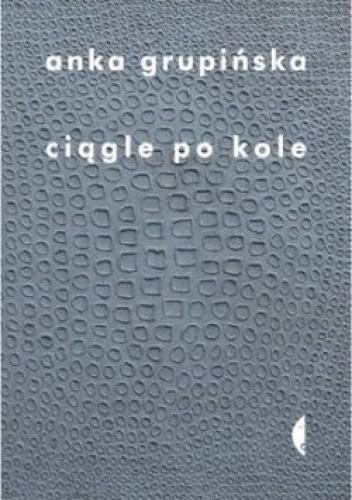 Okładka książki Ciągle po kole. Rozmowy z żołnierzami getta warszawskiego