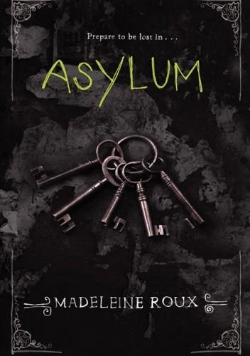 Okładka książki Asylum