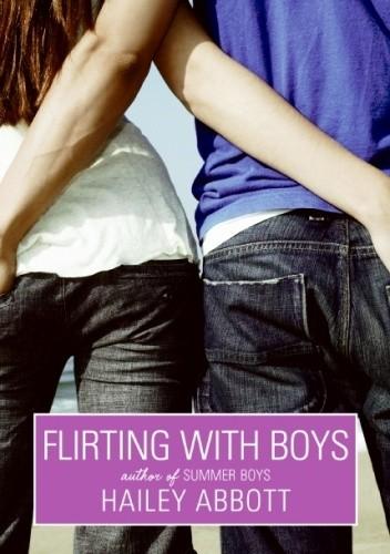 Okładka książki Flirting with Boys