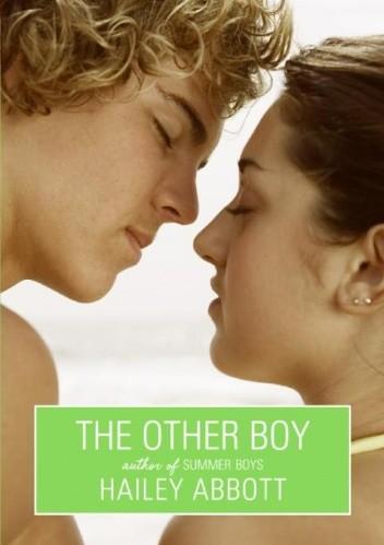 Okładka książki The Other Boy