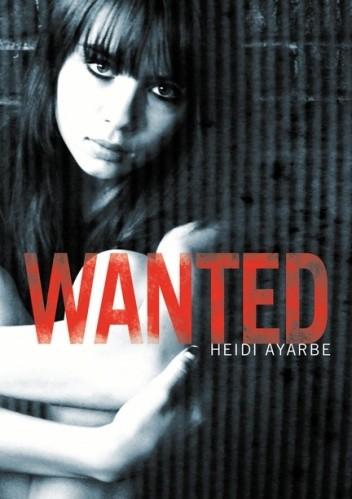 Okładka książki Wanted