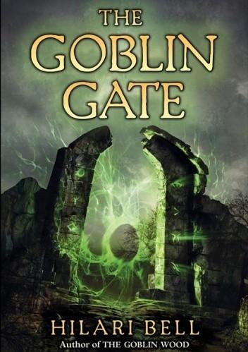 Okładka książki The Goblin Gate