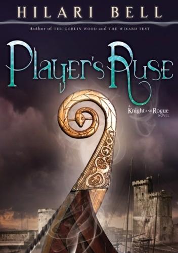 Okładka książki Player's Ruse