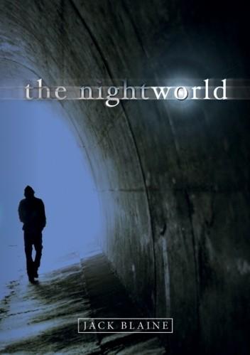 Okładka książki The Nightworld
