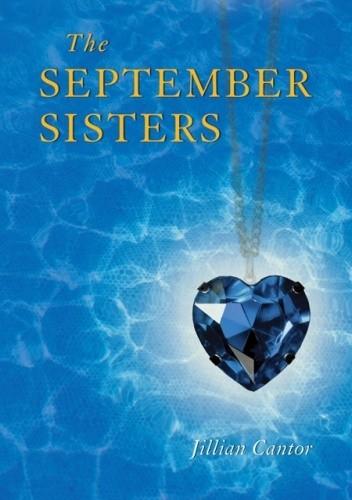Okładka książki The September Sisters