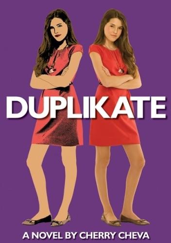 Okładka książki DupliKate