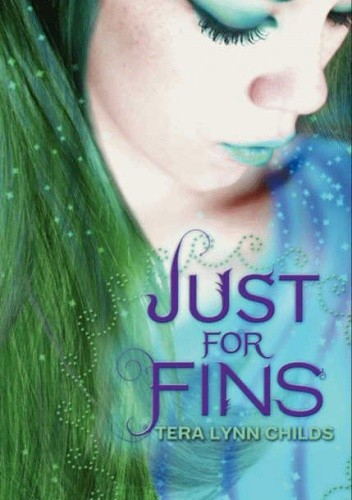 Okładka książki Just for Fins