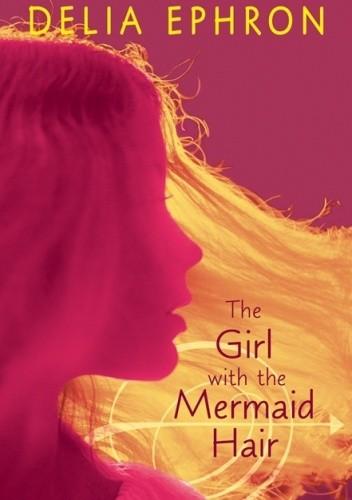 Okładka książki The Girl with the Mermaid Hair