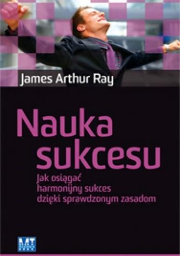 Okładka książki Nauka sukcesu
