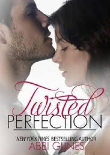 Okładka książki Twisted Perfection
