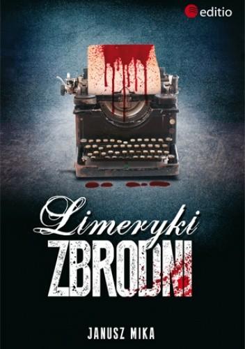 Okładka książki Limeryki zbrodni