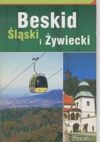 Okładka książki Beskid Śląski i Żywiecki. Przewodnik kieszonkowy