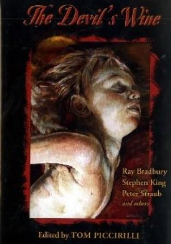 Okładka książki The Devil's Wine