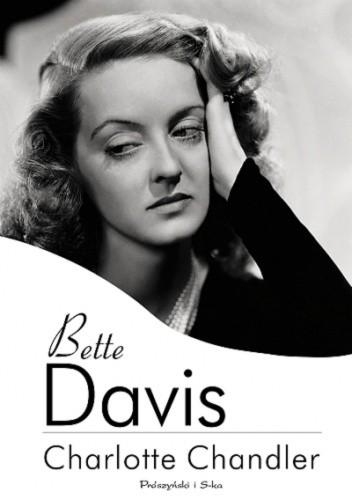Okładka książki Bette Davis