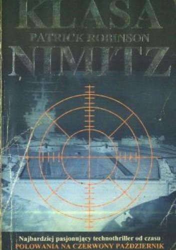 Okładka książki Klasa Nimitz