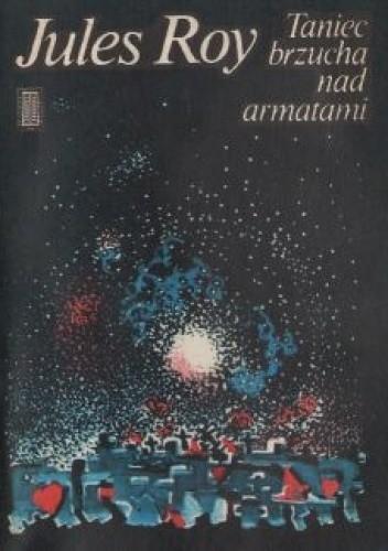 Okładka książki Taniec brzucha nad armatami