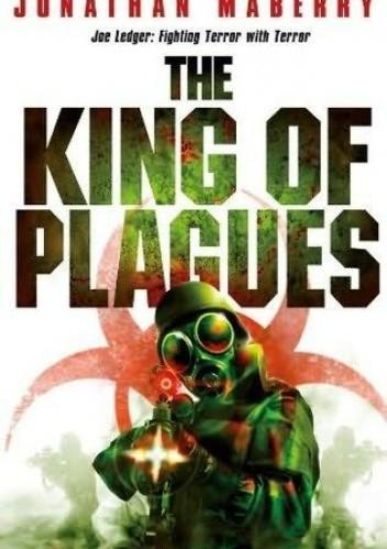 Okładka książki The King of Plagues
