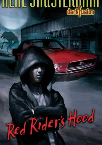 Okładka książki Red Rider's Hood