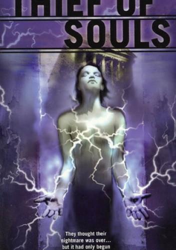 Okładka książki Thief of Souls
