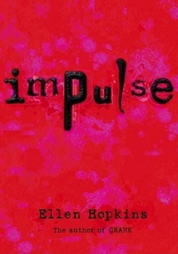 Okładka książki Impulse