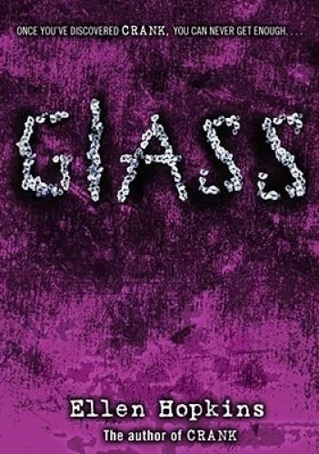Okładka książki Glass