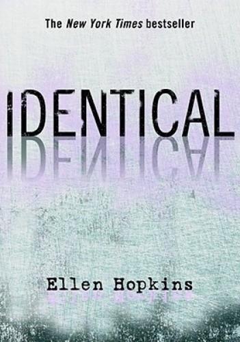 Okładka książki Identical