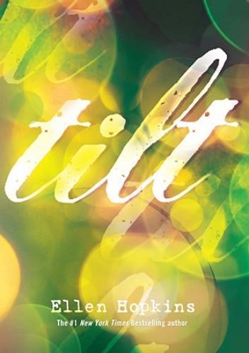 Okładka książki Tilt