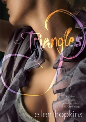 Okładka książki Triangles