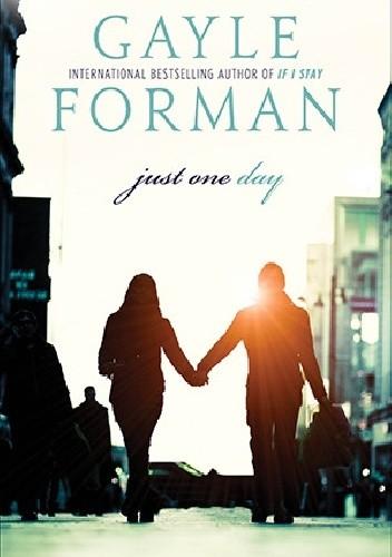 Okładka książki Just One Day