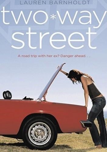 Okładka książki Two-Way Street
