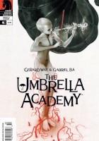 The Umbrella Academy: Apocalypse Suite #4: Baby, I'll Be Your Frankenstein