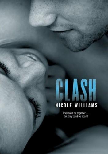 Okładka książki Clash