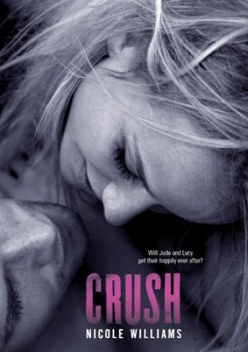 Okładka książki Crush