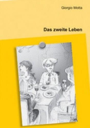 Okładka książki Das zweite Leben