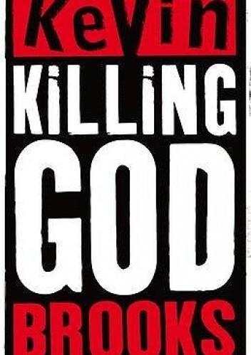Okładka książki Killing God