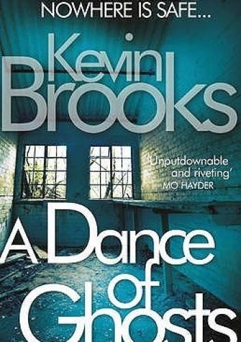 Okładka książki A Dance of Ghosts