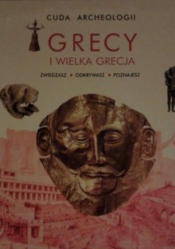 Okładka książki Grecy i Wielka Grecja
