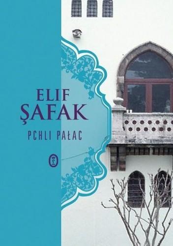 Okładka książki Pchli pałac