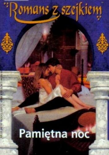 Okładka książki Pamiętna noc