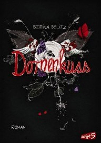 Okładka książki Dornenkuss