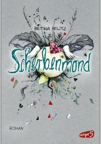 Okładka książki Scherbenmond