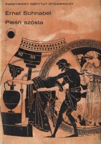Okładka książki Pieśń szósta