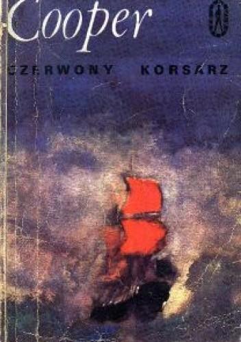 Okładka książki Czerwony Korsarz